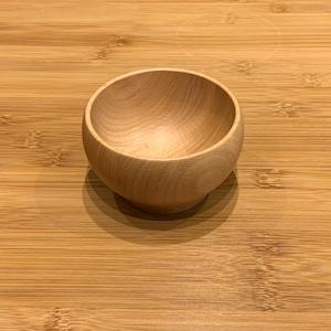 木のお碗(小)
