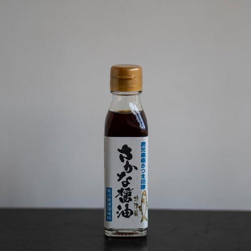 坊津蔵 さかな醬油