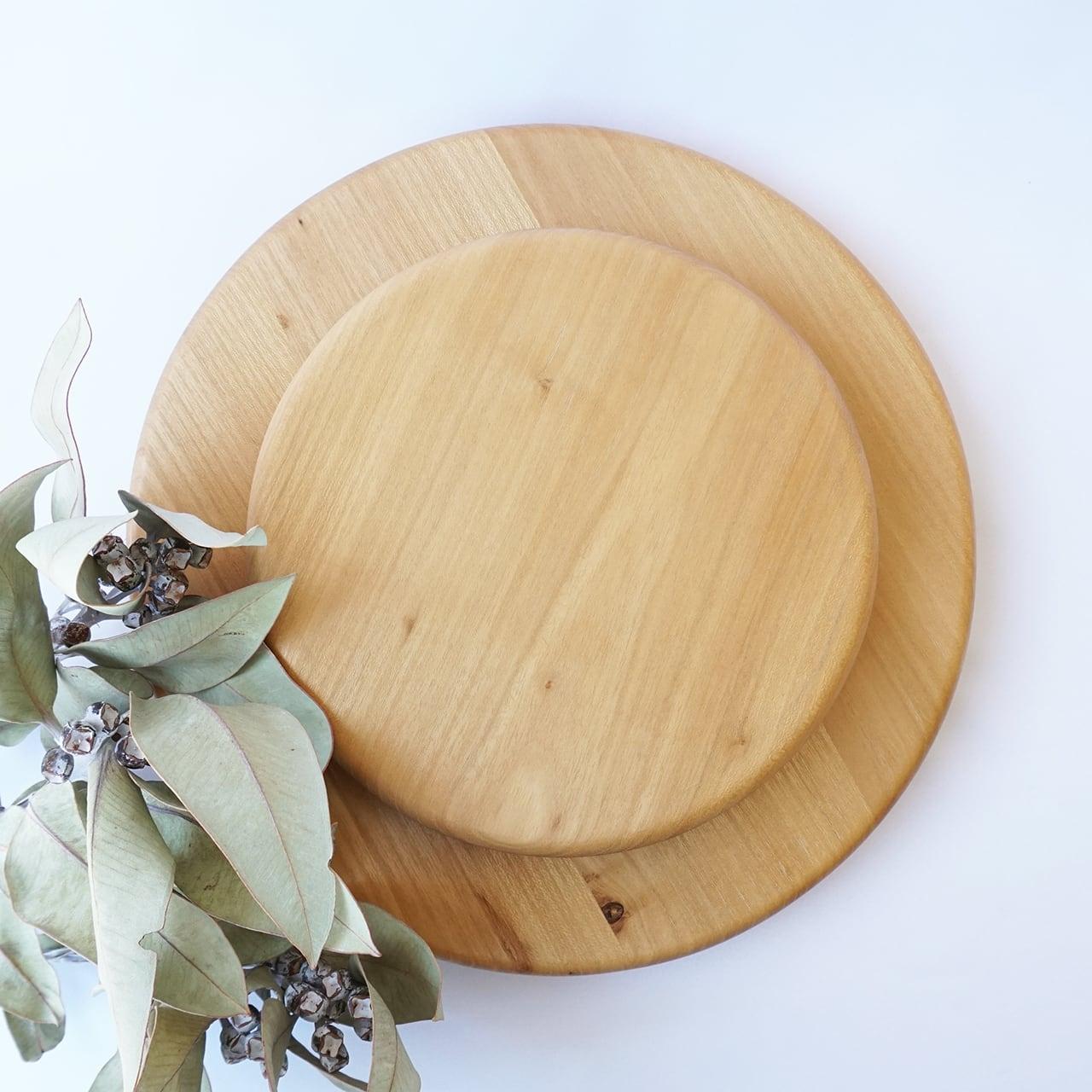 Cutting Board(L)akasia