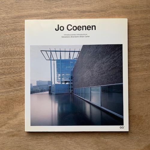 Jo Coenen  / Current Architecture Catalogues