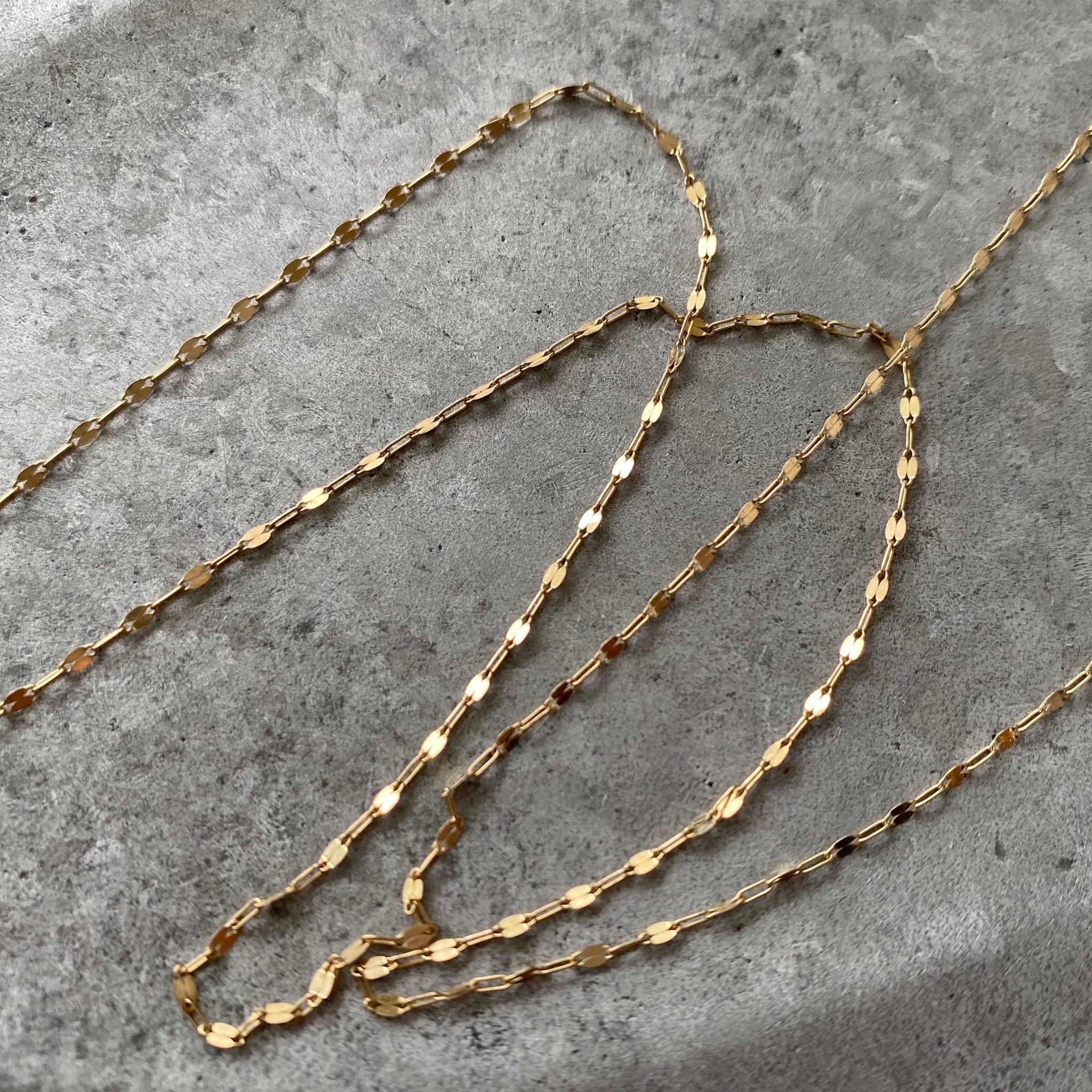 K10 Petal chain