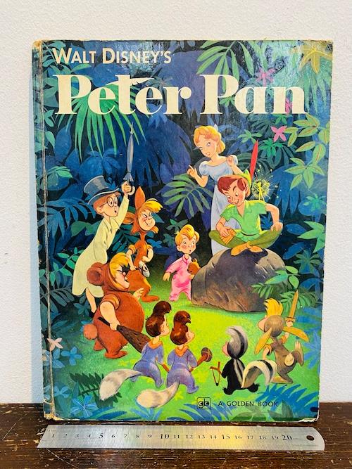 70's  WALT DISNEY'S   PETER PAN