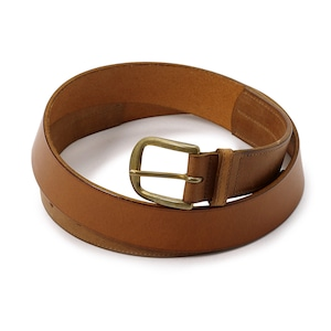 forme Jodhpurs belt Buttero brown × SHF