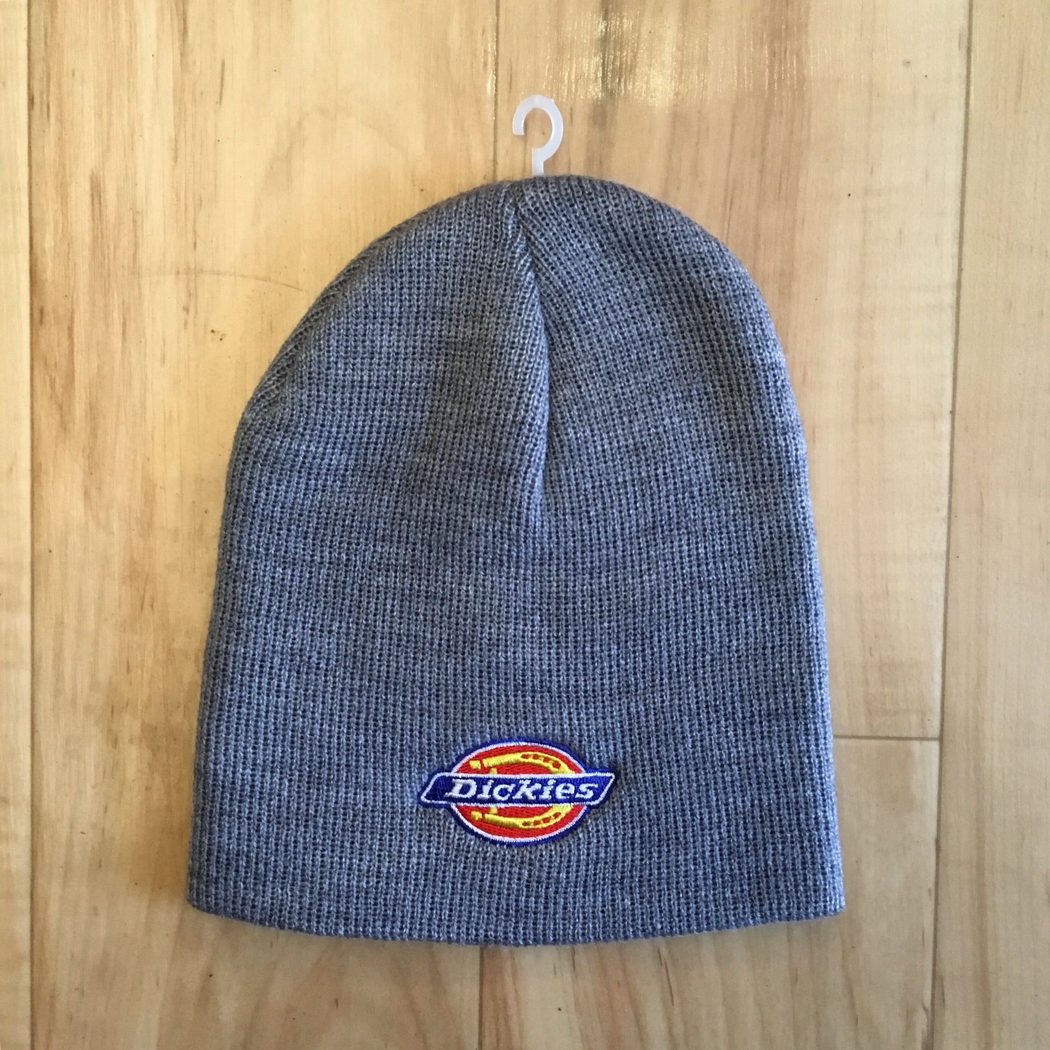 """""""NOS"""" Dickies LOGO EMBROIDERY Beanie-HG"""