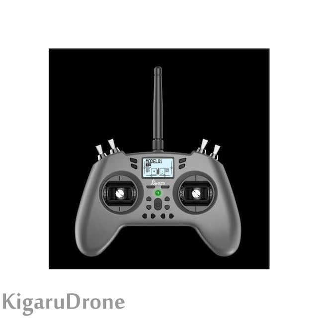 Makerfire(Jumper) T-Lite Multi-Protocol 内蔵マルチプロトコルモジュール 2.4G プロポ送信機 OpenTX【日本技適対応品】