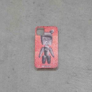 iPhone 11 Case  <PERROTIN 106 × Makoto Kobayashi>