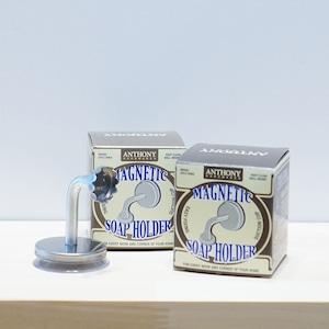石鹸の嫌なぬめぬめからの解放。MAGNETIC SOAP HOLDERMAGNETIC SOAP HOLDER