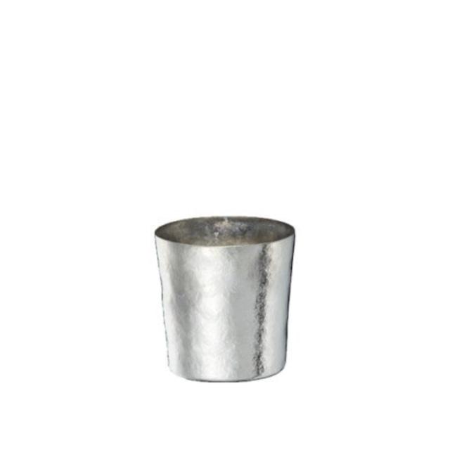 SUSgallery (サスギャラリー) 真空チタンカップ TITANESS Tumbler Basic line 【Rock Mirror 230ml】