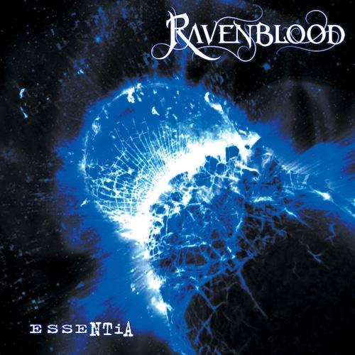 [IOSR CD 012] RAVENBLOOD 『Essentia』