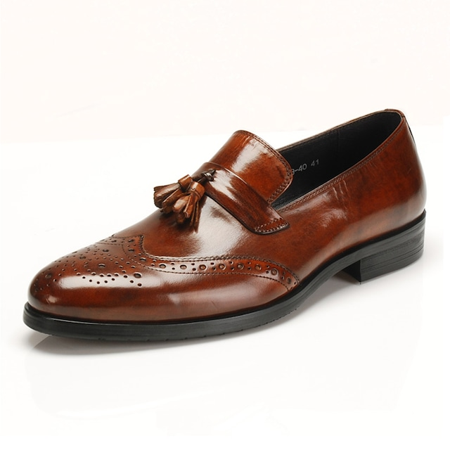 ビジネスシューズ レザー 本革 メンズ ウォーキングシューズ ブーツ 大人 軽量 紳shs-30