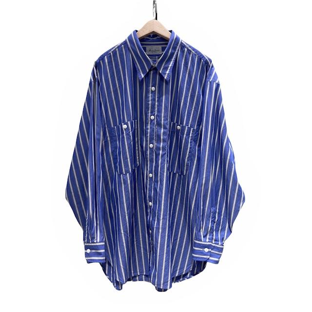 【Marvine Pontiak shirt makers】Military SH
