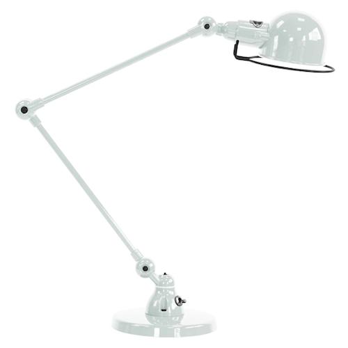 Jielde(ジェルデ) Signal Desk Lamp(シグナルデスクランプ) White
