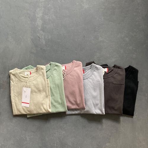 FOV プレーン L/S Tシャツ キッズ 611407