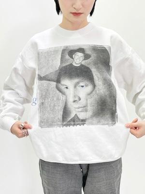Vintage Garth Brooks Sweat Shirt