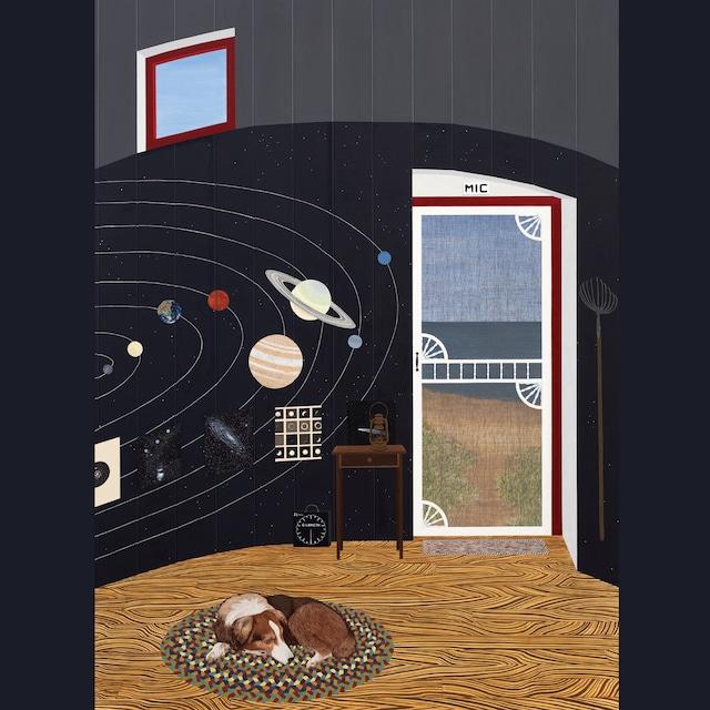 【CD】Mary Lattimore「Silver Ladders」(PLANCHA/Ghostly International)
