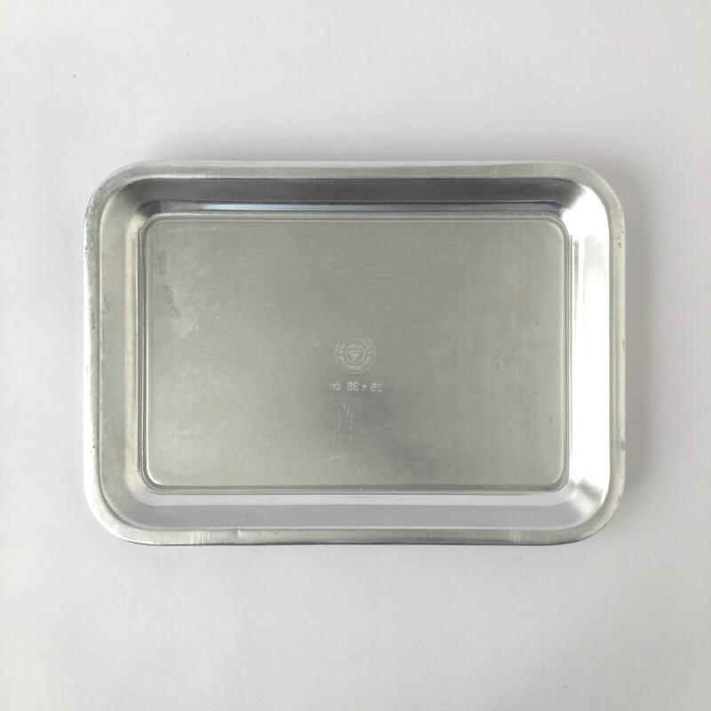 アルミニウムのトレイ Aluminium Tray