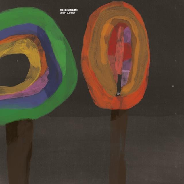 【CD】Espen Eriksen Trio - End Of Summer(Rune Grammofon)