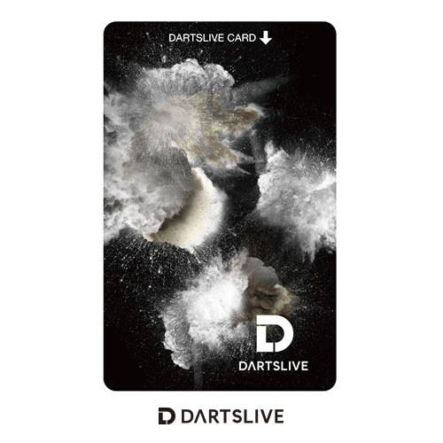Darts Live Card [125]