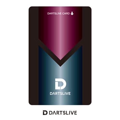 Darts Live Card [74]