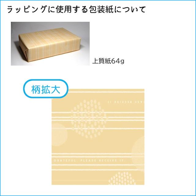 ギフトボックス 2本箱 熨斗無