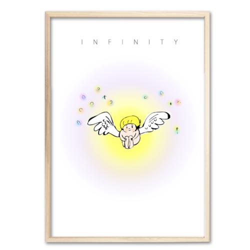 「変わらない光/Infinity」