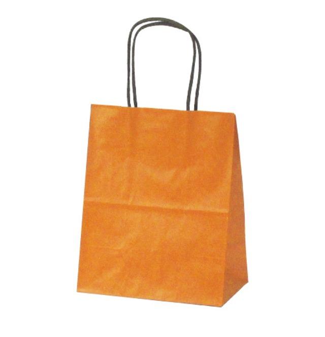 手提げ袋 T-2オレンジ 200枚