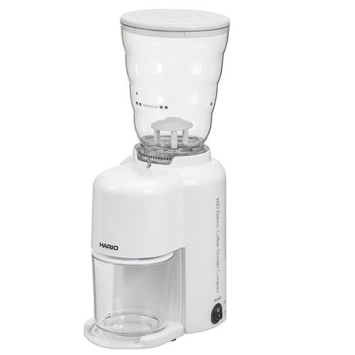 ハリオ V60家庭用電動グラインダー コンパクト(HARIO V60 Electric coffee grinder)