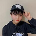 ZEBABY ROCK AND ROLL CAP(税込み)