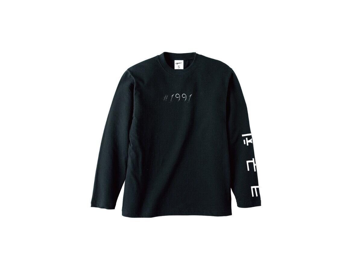 coguchi HGL LT-shirts (BLK)