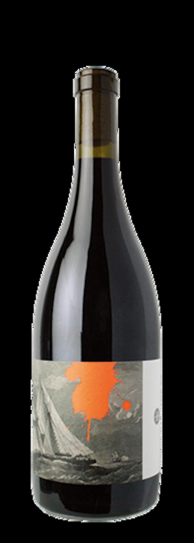 2018 クルーズ・ワイン・カンパニー モンキー・ジャケット レッド・ブレンド ノース・コースト