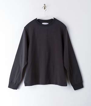 """【SETTO】 COMFOR-T """"DGY"""" (UNISEX) セット L/S T-Shirt"""