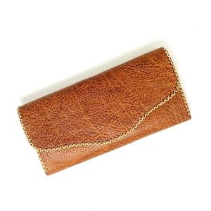flap long wallet | フラップロングウォレット