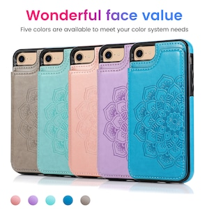 iphone12 ケース  iphone12pro ケース iphone11ケース 財布 財布型ケース 手帳型 ミニカバン レザー スマホカバー5101