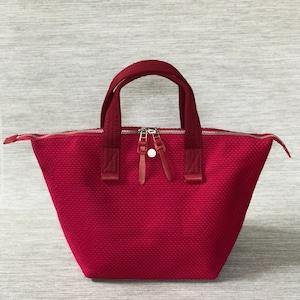 Bowler bag Small / CaBas【RE】
