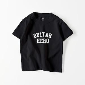 GUITAR HERO KIDS T (BLACK)