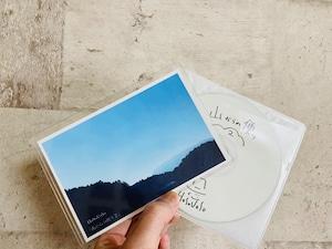 HoSoVoSo / 山からの便り2  (ポストカード&CDR)