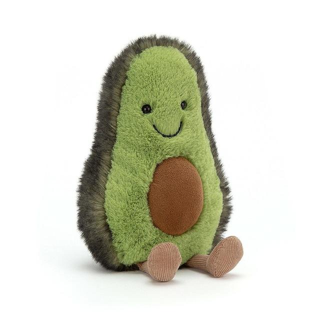 Amuseable Avocado Small_A6A