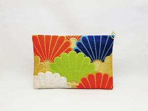 Mini Clutch bag〔一点物〕MC043