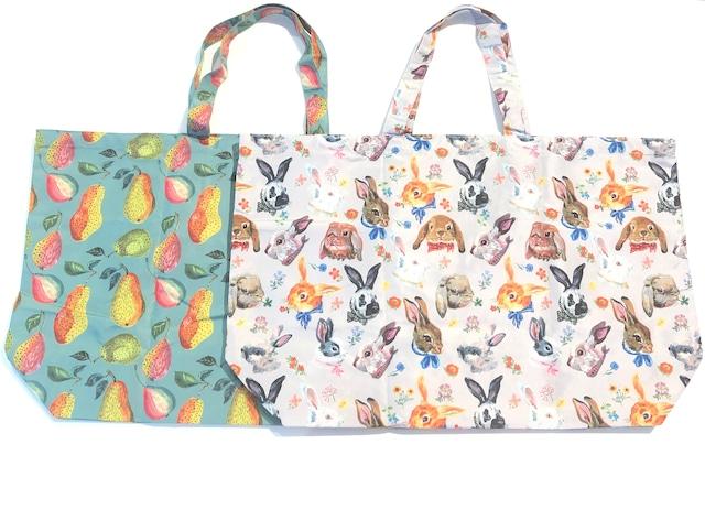 【入荷 ‼ 】ナタリーレテ(NathalieLete) Pocketable Eco Bag エコバッグ