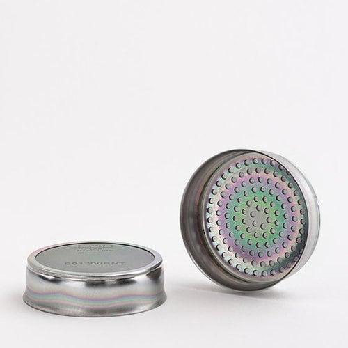 シャワースクリーン●IMS RNT - 強化型 NanoQuartz 200µ 精密スクリーン ナノテクコーティング