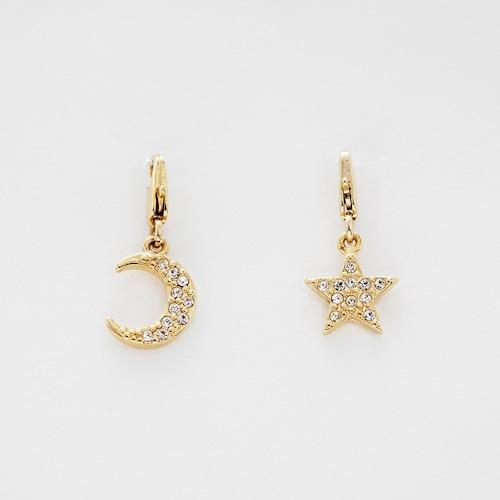 charm | 月と星