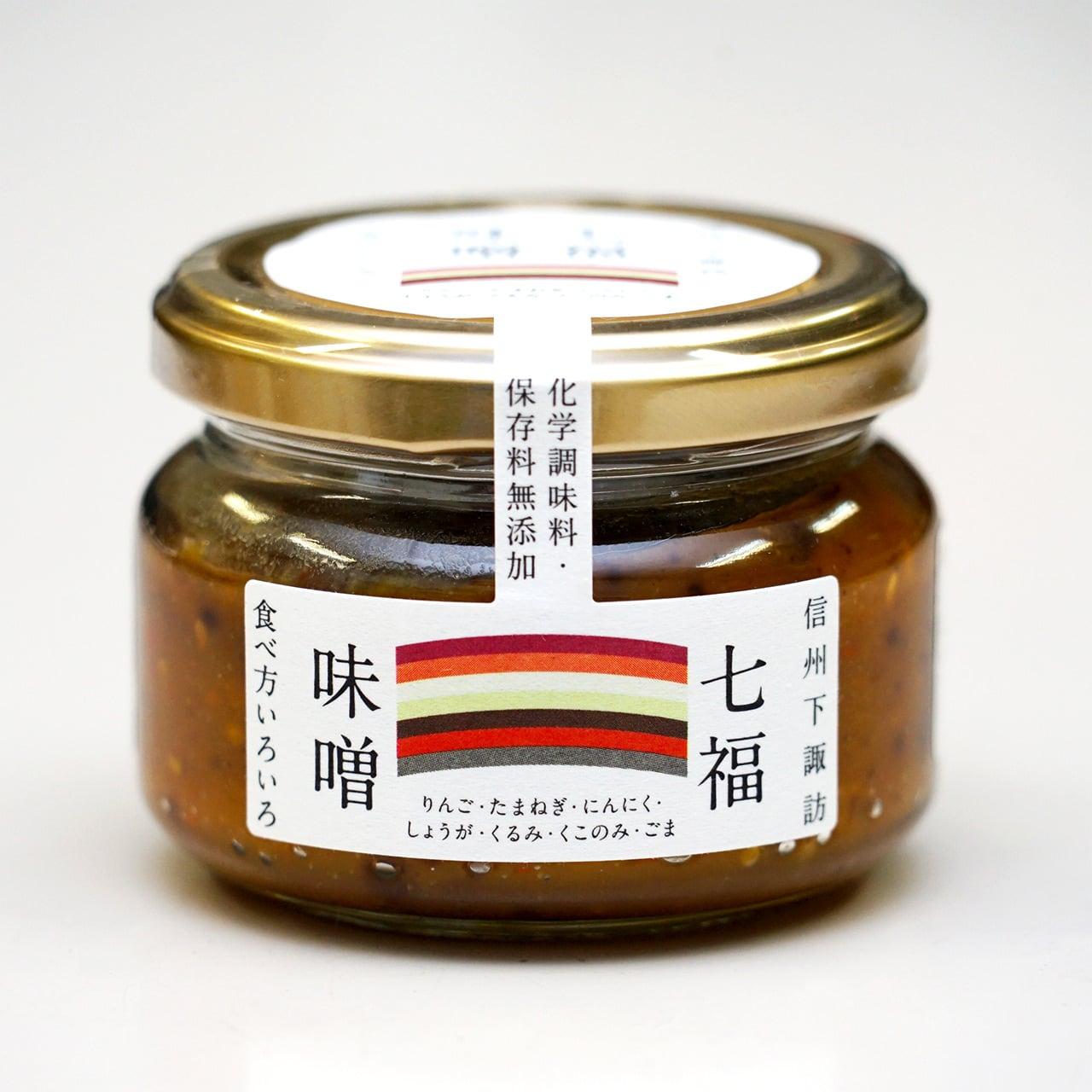 七福味噌 白 100g