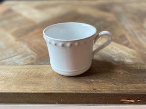 dot pearl mug