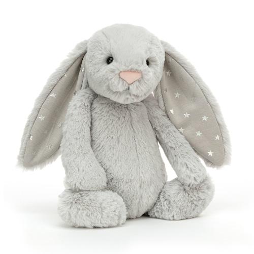 Bashful Shimmer Bunny Medium 【正規品】