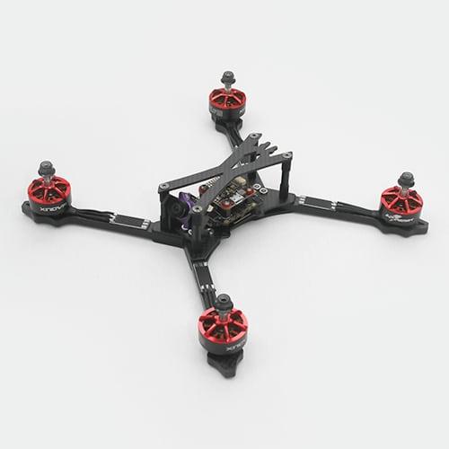 Vector VQ221 Frame Kit