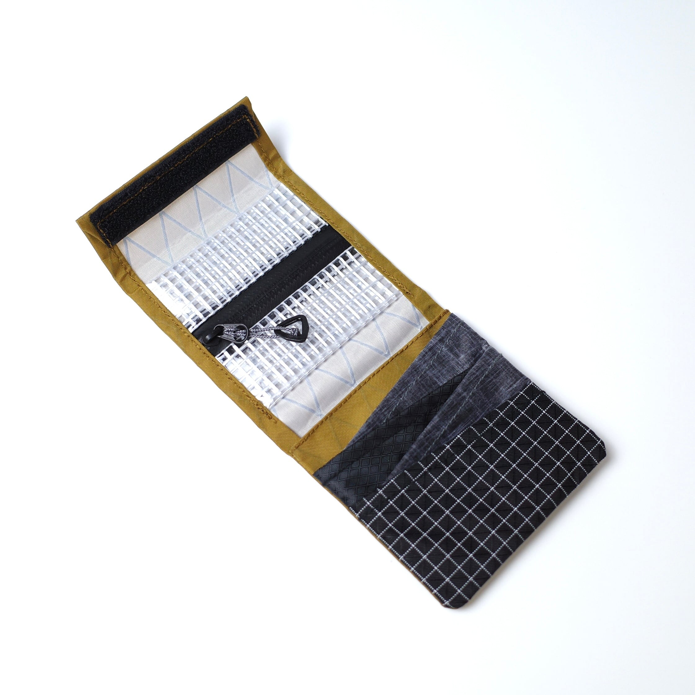 ICON hiker wallet  vx21 X-PAC 213
