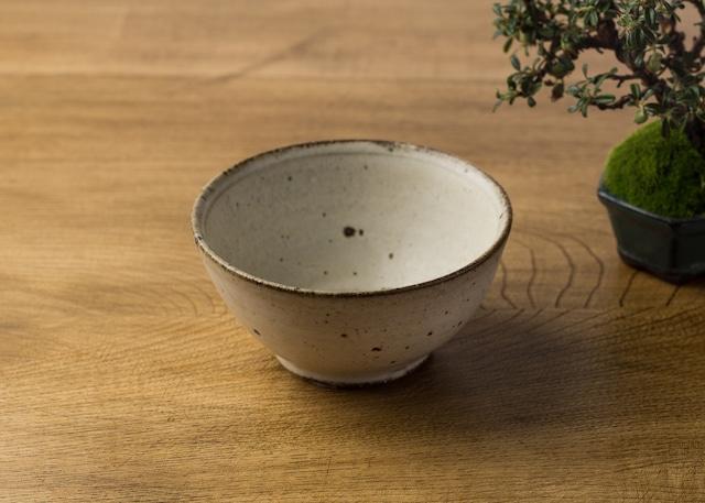 粉引 飯碗(小)2/くるり窯