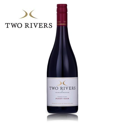 TWO RIVERS Tributary Pinot Noir 2017 / トゥーリバーズ トリビュータリー ピノノワール