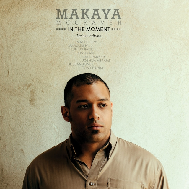 Makaya Mccraven「In the Moment Deluxe Edition」(International Anthem)[2CD]
