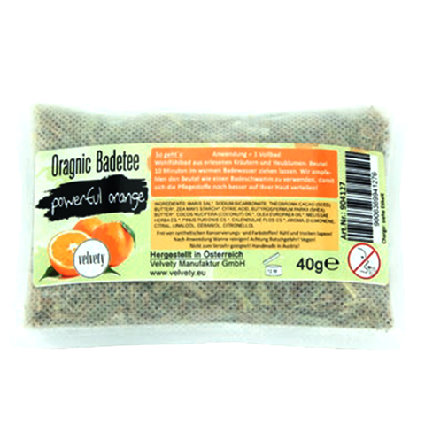 オーガニック Bio バスティー オレンジ(無添加) 4560265454438 入浴時に使用します #剤